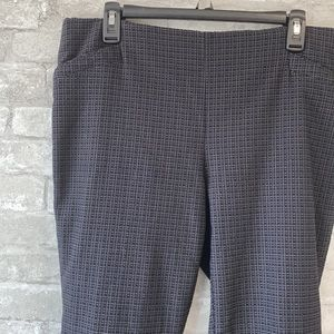 Van Heusen stretch pants